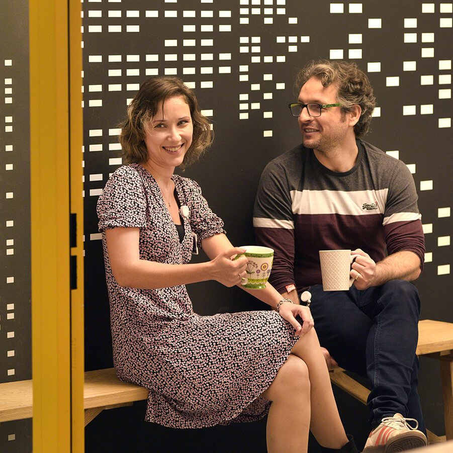 Compugen Employees - Careers Gallery
