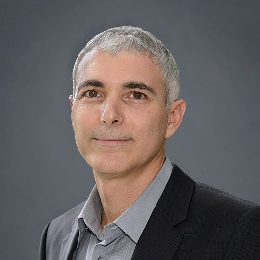 Yaron Turpaz, Ph.D.
