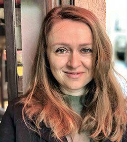 Zoya Alteber