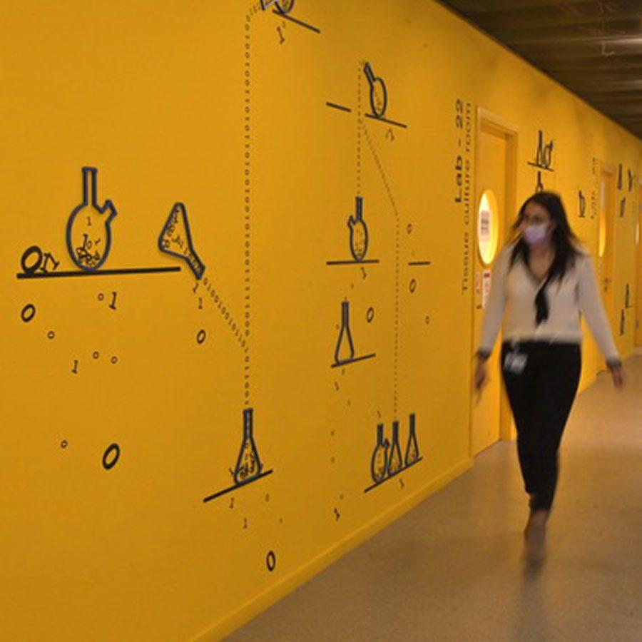Compugen Office - Careers Gallery